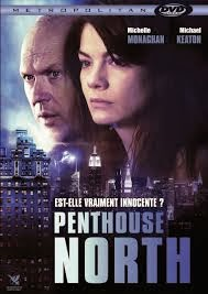 capa Penthouse North Legendado