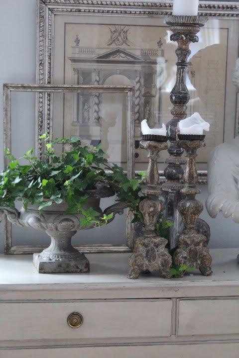 K&co. antiques: blot til pynt...
