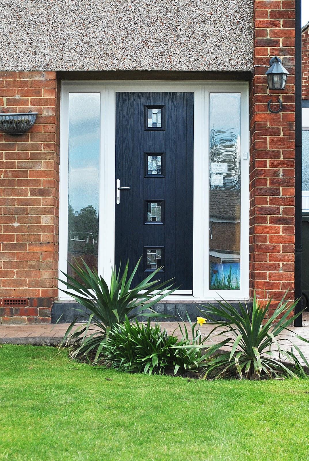 A Modern Door Design: Cottage 4c | Feels Like Home