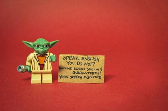 Fotografia Guerra das Estrelas Star Wars