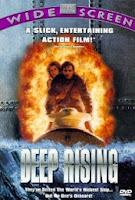 Watch Deep Rising 1998 Megavideo Movie Online