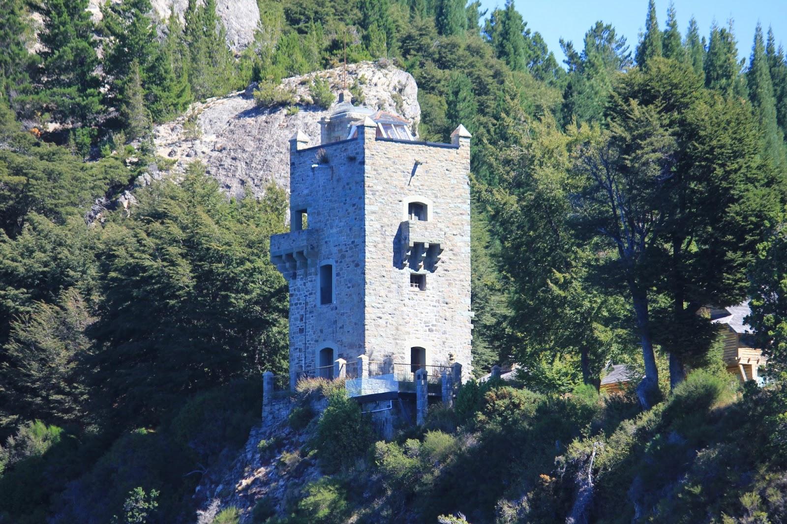 La torre bustillo torre nazi para proteger a hitler taringa - La casa del nazi ...