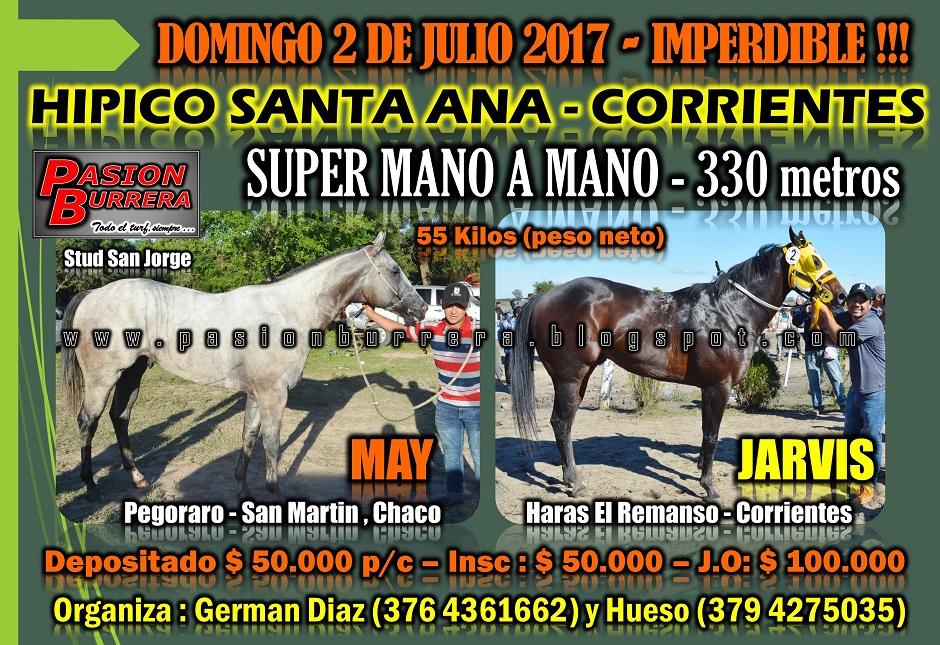 Santa Ana - 2 julio - 330