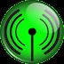 'Stuur geen gegevens via openbaar Wifi'