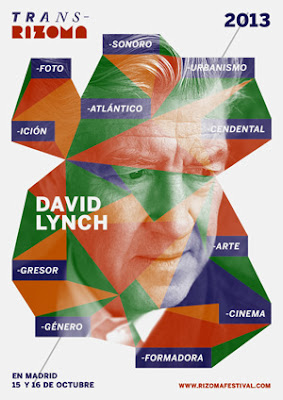 Rizoma David Lynch