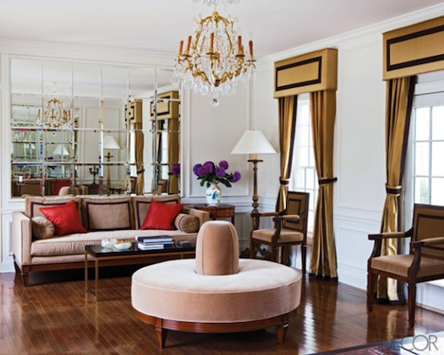 Small Spaces Home Decorating - Davotanko Home Interior