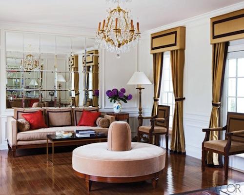 Home Interior Design 2015: Small Spaces Home Decorating