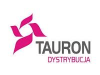 Logo firmy Tauron