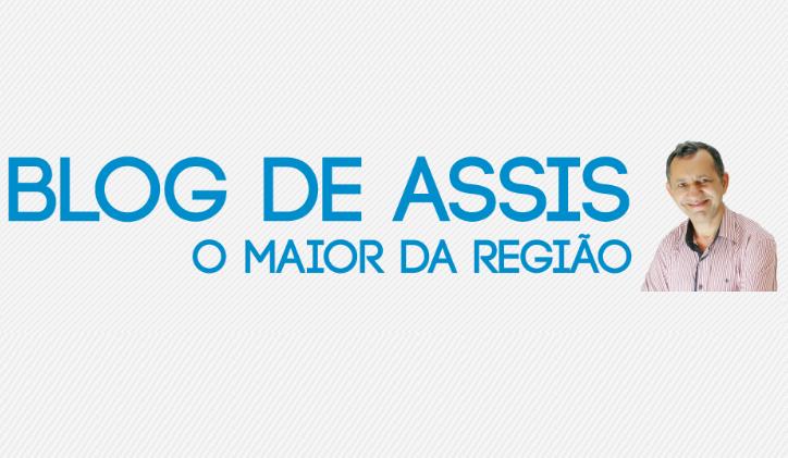 BLOG DE ASSIS SILVA