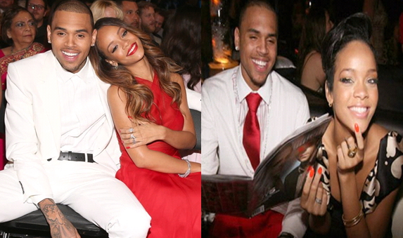 chris brown rihanna summer wedding