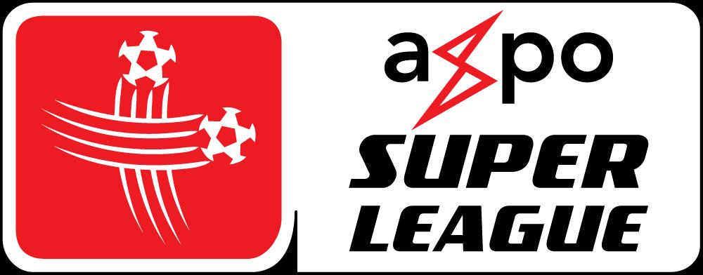 Malaysia Super League Logo Axpo Super League Logo