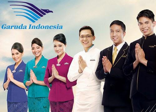Tiket Pesawat Promo Garuda Indonesia 2015