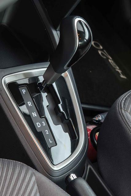 Novo Hyundai HB20 X 2014 - Câmbio Automático