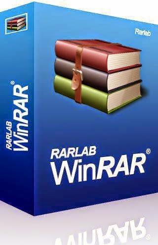 برنامج ضغط وفك ضغط الملفات العملاق WinRAR 5.21 - 32-bit