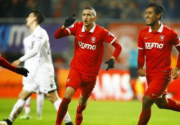 FC Twente Terancam Bangkrut