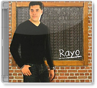 Hermano Rayo - 70 veces 7 Rayo-9