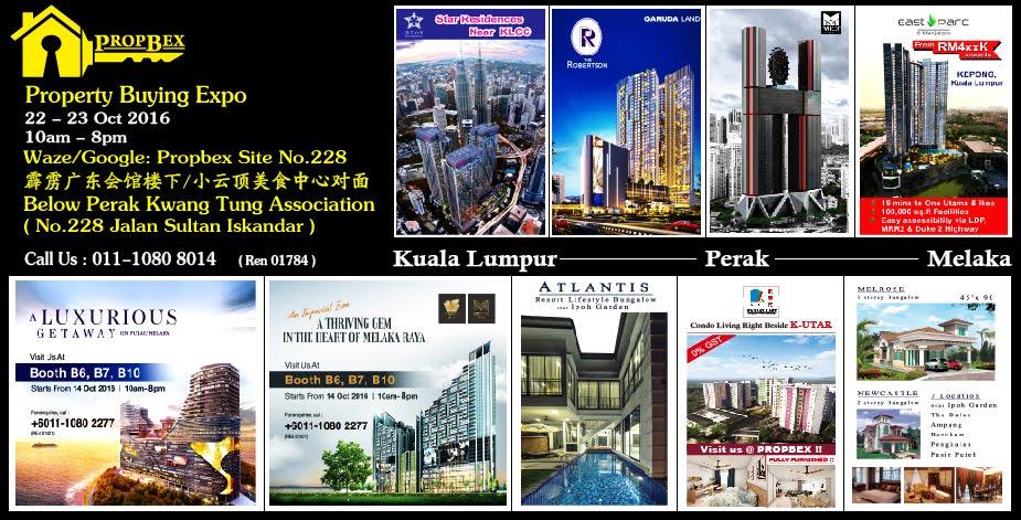 Ipoh Property/Properties For Sale | IPOH FACTORY