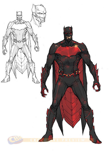 As Far New 52 Goes I Really Like Captain Marvels Shazam Look Id Say Batman But Just Find The Underwear So Iconic