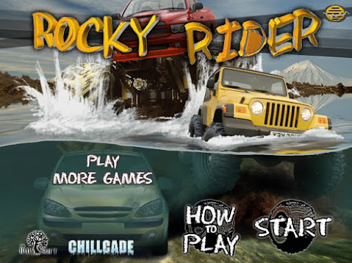 Jogar Online Rocky Rider
