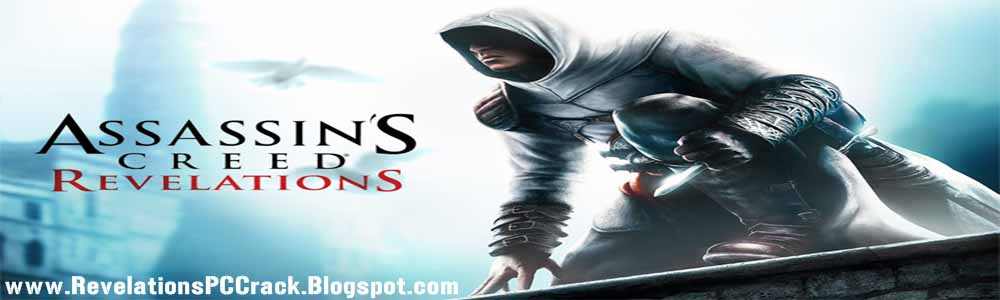 Assassin's Creed : Revelations PC Crack