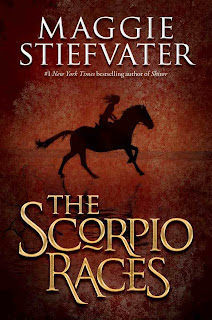 The Scorpio Races: teaser blurb