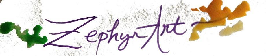 Zephyr Art