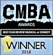 2018 CMBA Award