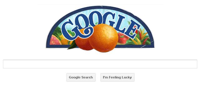 google doodle 2011