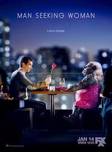 Man Seeking Woman 1×08 Online