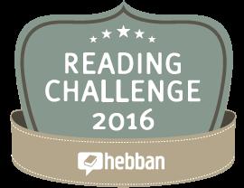 Readingchallenge 2016