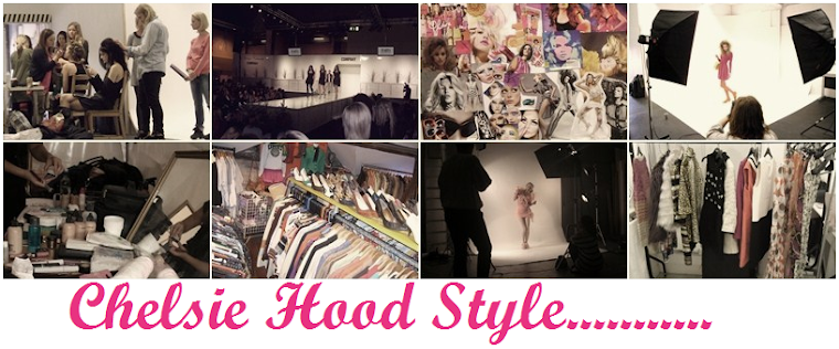Chelsie Hood Style.