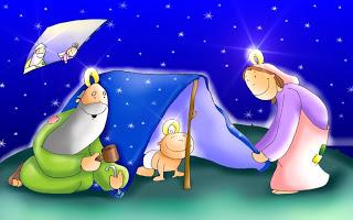 Resultado de imagen de navidad villancicos eucaristia