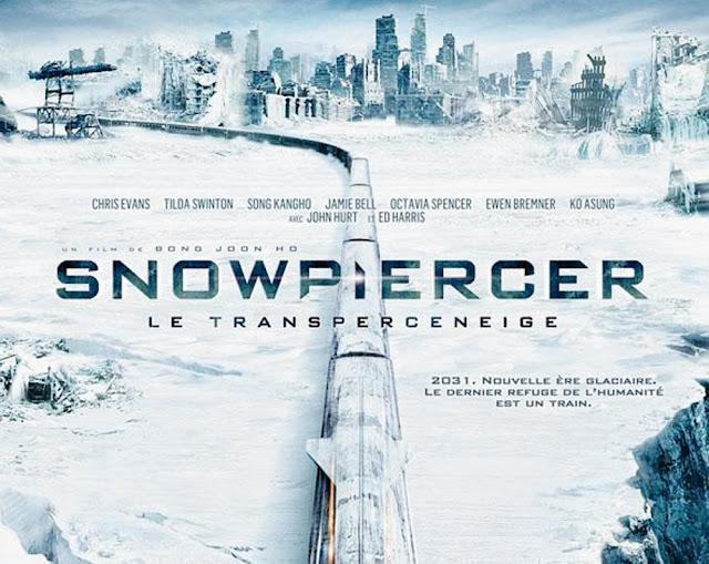 Frases de la película Snowpiercer
