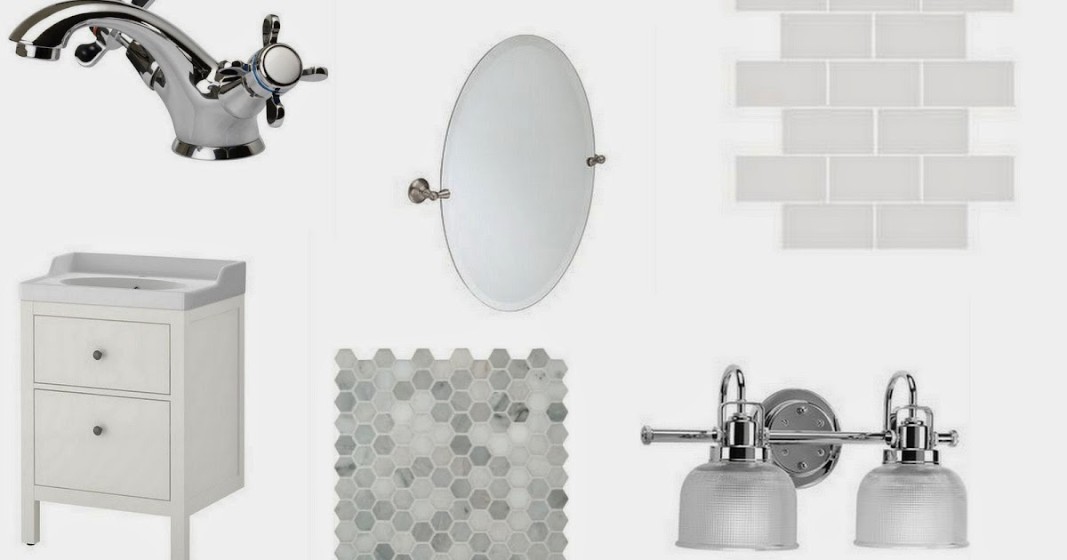 Number Fifty Three Bathroom Reno Plans Part Two