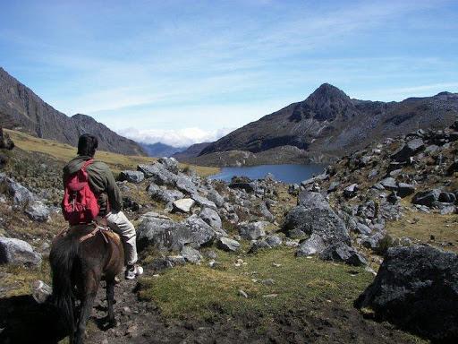 Boyacenses acceden a becas en turismo rural