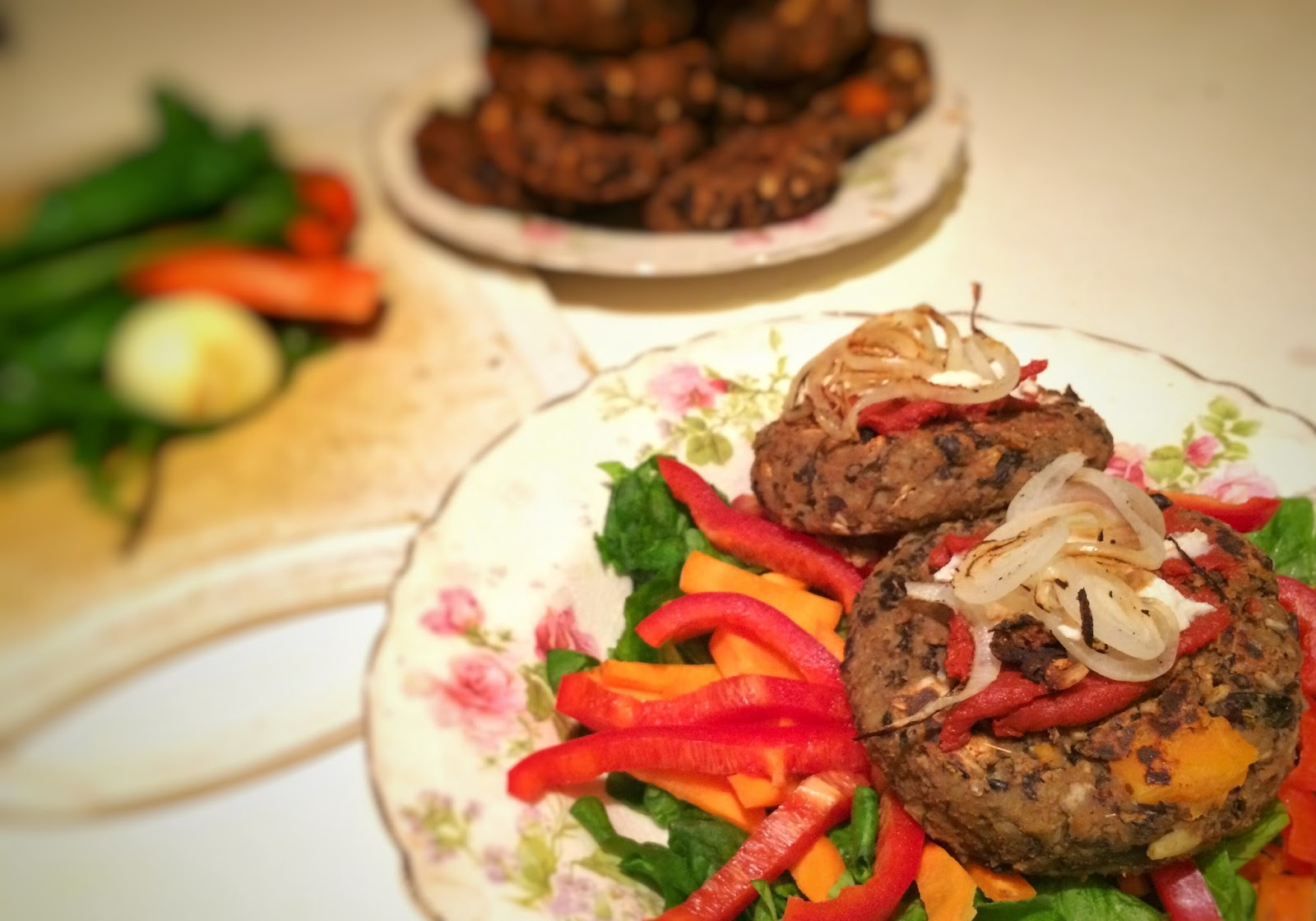 Byol argentina food culture and black bean barley burgers for Argentine cuisine culture