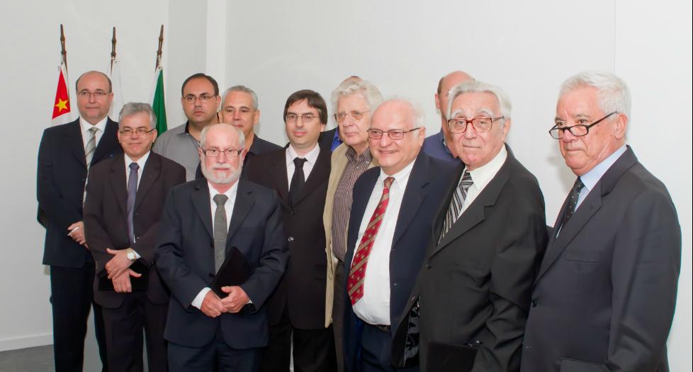 Abendi - Lançamento do Programa de Certificação de Competências Pessoais em Atmosferas Explosivas