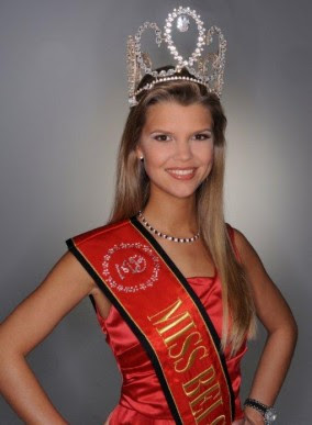 Miss Belgium 2011
