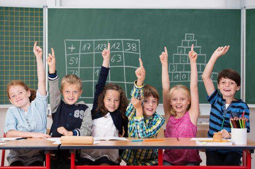 Cara Meningkatkan Minat serta Motivasi Belajar Siswa
