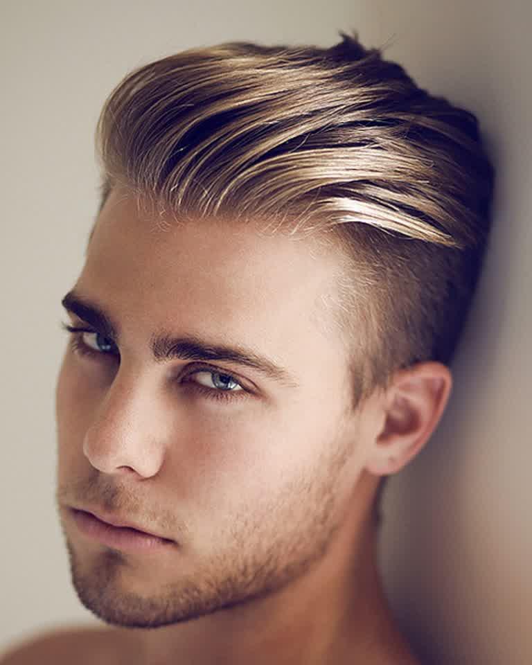Причёски для молодёжи