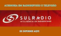 Acessoria em Radiodifusão!