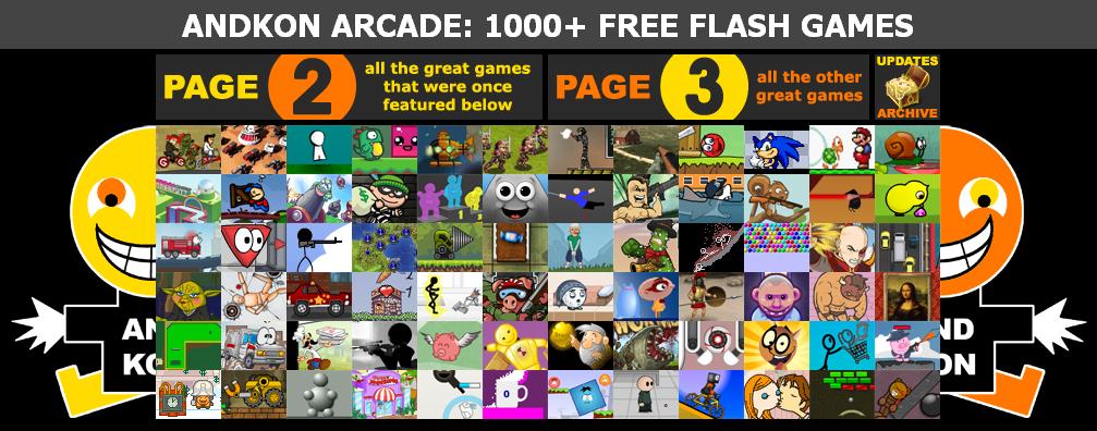 1000 бесплатные игры - фото 11