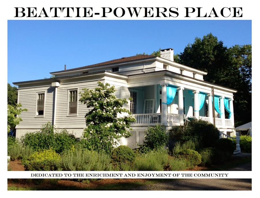 Beattie-Powers Place