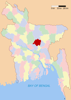 Ghazipur District