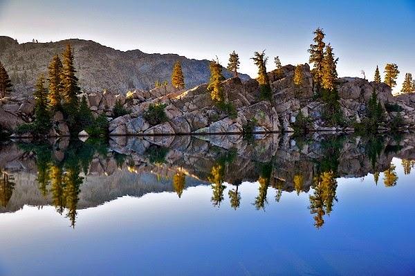 Mua ve may bay di My de kham pha vuon quoc gia Yosemite