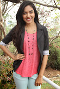 Ritu Varma photos at Anurag Prod movie launch-thumbnail-2