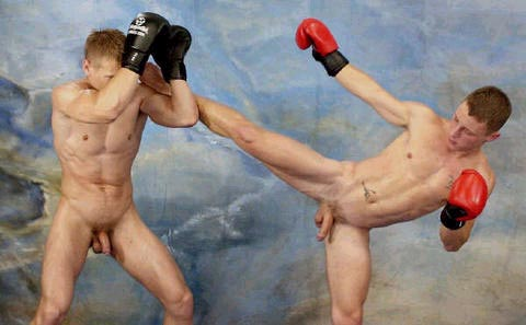 nude boxing boys sex