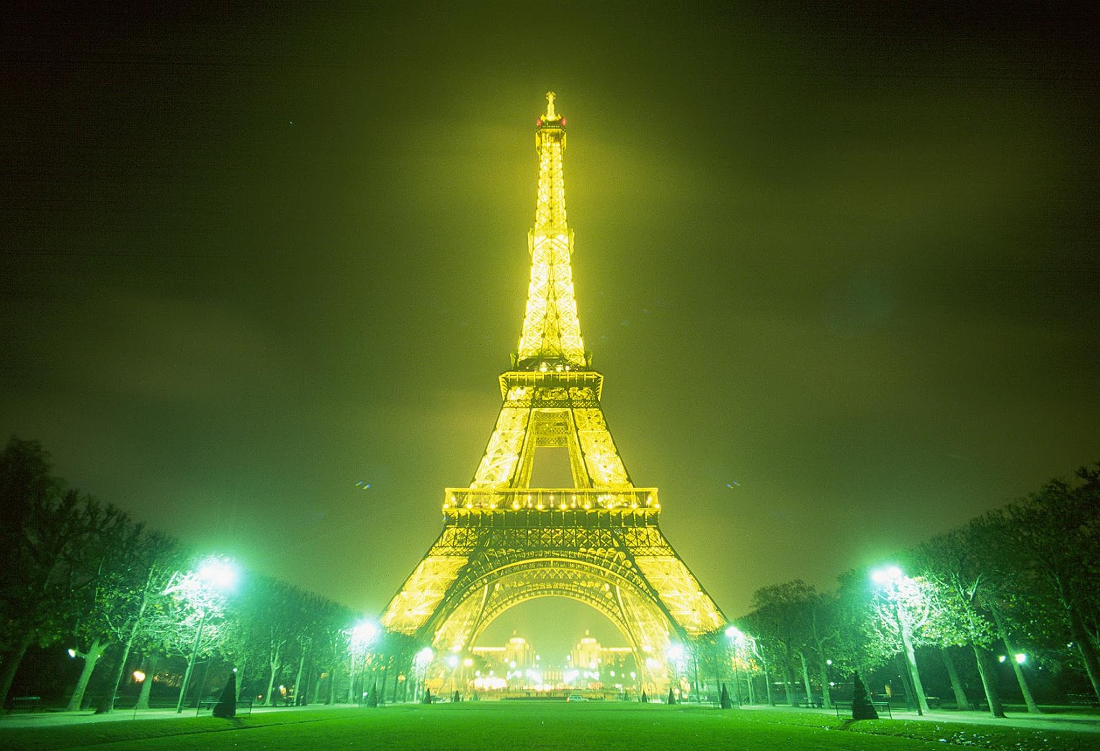 eiffel tower - photo #19