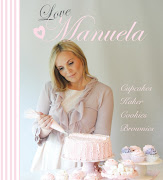 Featured in Love Manuela Cookbook