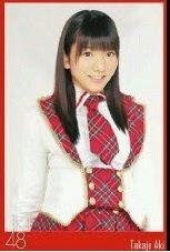 Foto dan Biodata JKT48 Aki Takajo
